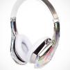Diamond Tears Edge On-Ear Headphones by Monster