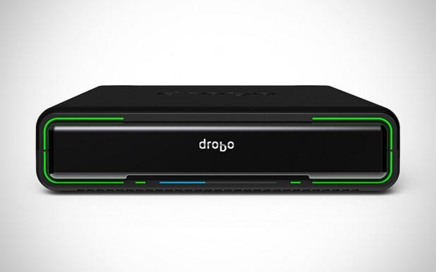Drobo Mini Storage Drive