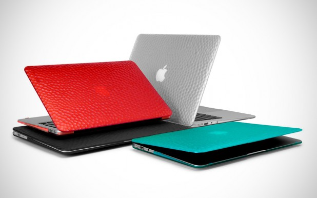 Hammered Hardshell Case for MacBook Air by Incase