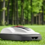 Honda Miimo Robotic Lawn Mower