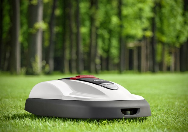 Honda Miimo Robotic Lawnmower
