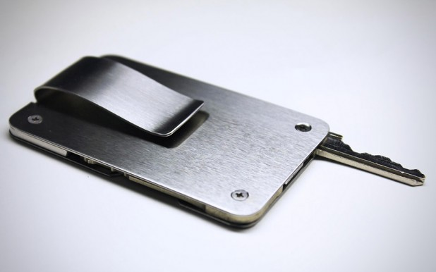Keylet - Key and Wallet System