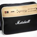 Marshall Power Amp Laptop Bag