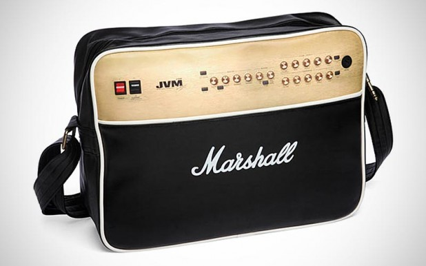 Marshall Power Amp Laptop Bag