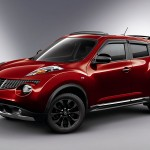 Midnight Edition for 2013 Nissan Juke