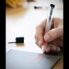 Moleskine Fluorescent Roller Pen