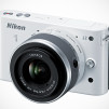 Nikon 1 J2 Digital Camera