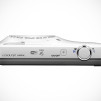 Nikon COOLPIX S800c Android Camera (white)