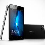 Oppo Finder Smartphone