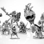 Reaper Miniatures Bones