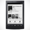 Sony Reader PRS-T2 in Black