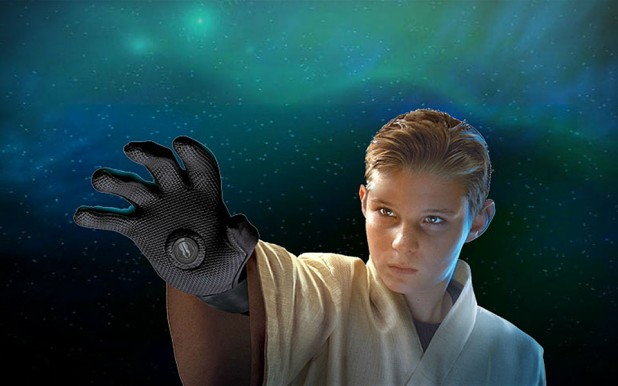 Star Wars Force Glove