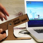 Super Angry Birds USB Controller