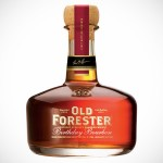 2012 Edition Old Forester Birthday Bourbon