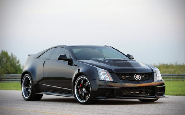 2013 cadillac cts v coupe by hennessey performance mikeshouts. Black Bedroom Furniture Sets. Home Design Ideas
