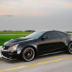 2013 Cadillac CTS-V Coupe by Hennessey Performance