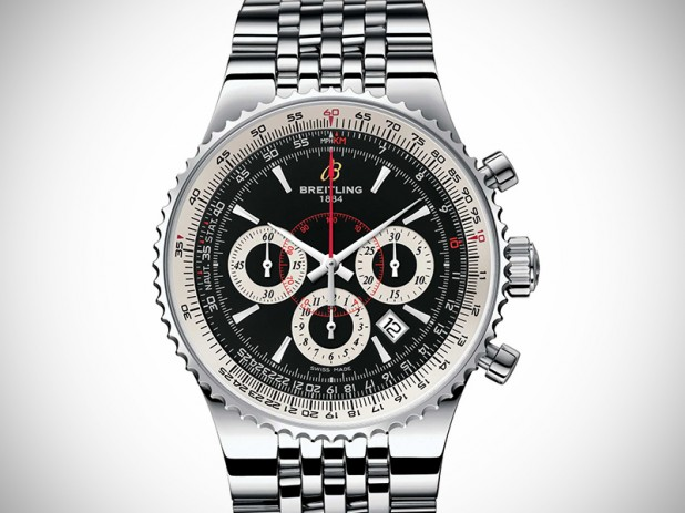 Breitling Montbrillant Legende Limited Edition