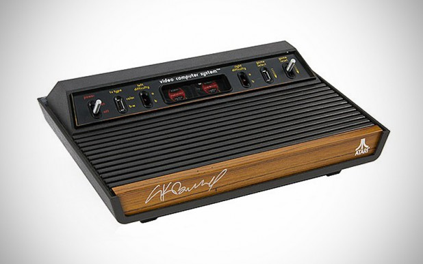 Custom Atari 2600 PC by Hard Drives Northwest