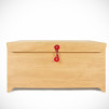Envelope Chest by Field Day