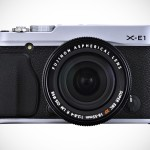 FUJIFILM X-E1Digital Camera