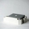 Foundation Laptop Stand by Greg Papove