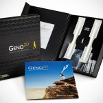 Genographic Project Participation and DNA Ancestry Kit