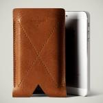 Hard Graft iPhone 5 Card Case