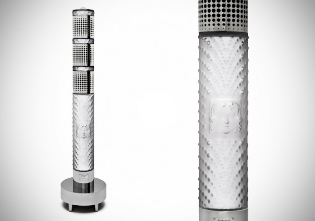 Jarre AeroSystem One by Lalique
