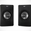 KEF X300A Digital Hi-Fi Speaker System