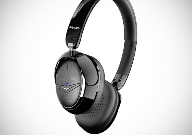 Klipsch Image ONE Bluetooth Headphones