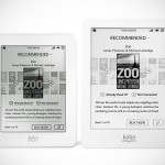 Kobo Glo and Kobo Mini e-Readers
