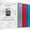 Kobo Glo e-Reader