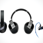 Logitech UE Headphones