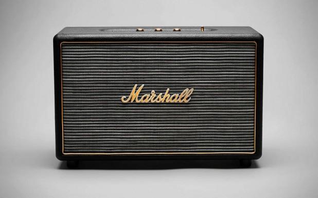 Marshall Hanwell Speakers