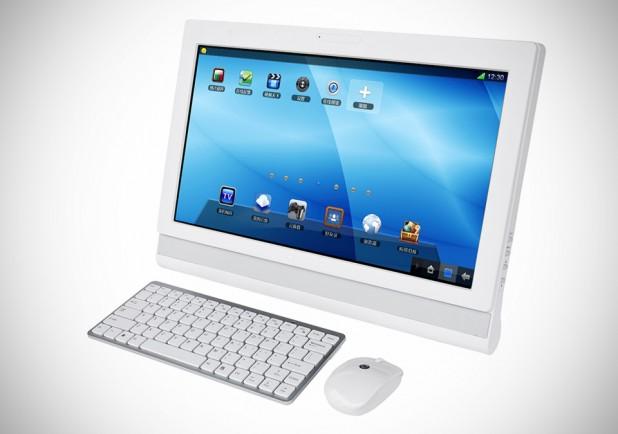 Motorola HMC3260 Cloud Computer