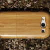 Natural Wood Cases for Samsung Galaxy S III Bamboo
