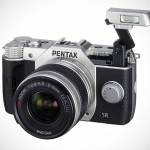 Pentax Q10 Digital Camera