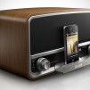 Philips Original Radio with DAB+ and dock for iPod/iPhone