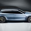 Porsche Panamera Sport Turismo Concep