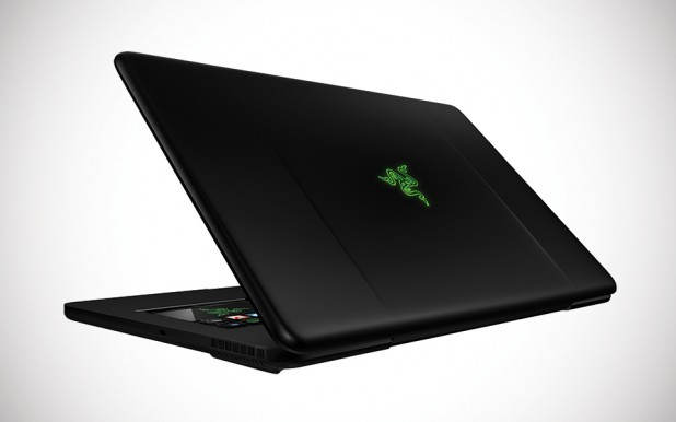 Razer Blade Gaming Laptop   US 2 499 00   www razerone comBest Gaming Laptop