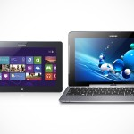 Samsung ATIV Smart PCs, Tablets and Smartphones