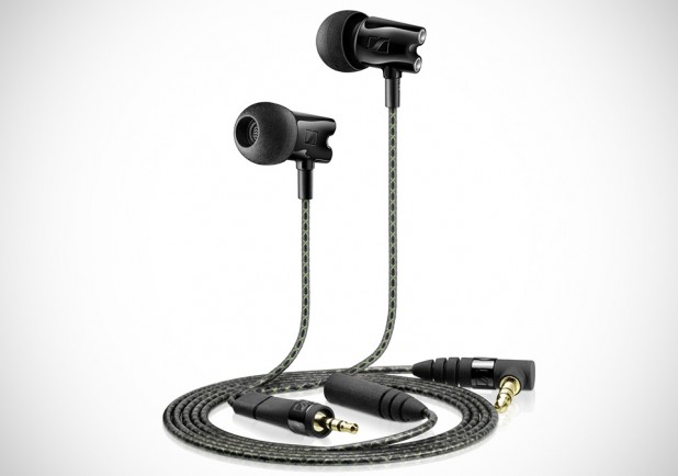 Sennheiser IE 800 In-Ear Headphones