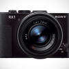 Sony Cyber-shot RX1 Digital Camera