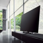Sony HX95 Full LED TV
