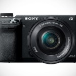 Sony NEX-6 Digital Camera