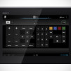 Sony Xperia Tablet S universal remote interface