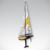 Thunder Tiger Nautantia 1M Racing Yacht
