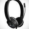 Turtle Beach Ear Force NLa Gaming Headset - Black