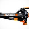 WORX WG502 Trivac