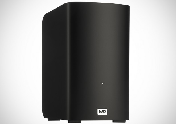 Western Digital My Book VelociRaptor Duo